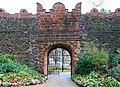 The castle gate, Lisburn (2) - geograph.org.uk - 1056848.jpg