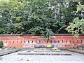 The cemetery on the slopes of Citadel in Warsaw - 09.jpg