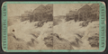 The gulf, or view from under the stone arch, Glens Falls, N.Y, from Robert N. Dennis collection of stereoscopic views 2.png