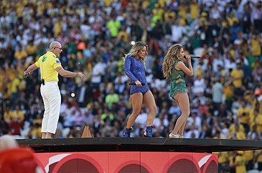 The opening ceremony of the FIFA World Cup 2014 28.jpg