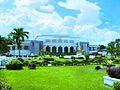 The palace Kertanegara of borneo - panoramio.jpg