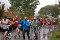 The start of the Penmaenpool 10 mile race - geograph.org.uk - 992567.jpg