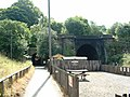 The tunnels at Grosmont Station - geograph.org.uk - 129162.jpg
