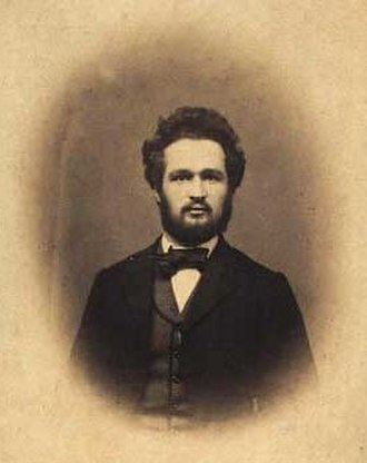 Theodor Philipsen - Theodor Philipsen (before 1880)
