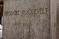 Theodore Roosevelt statue, South Park Blocks - Jan. 2009.jpg