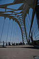 This Humber River bridge spans the river where it joins Lake Ontario -b.jpg