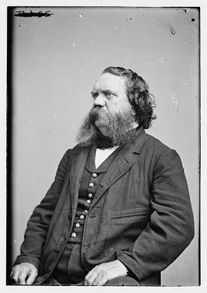 Thomas Bangs Thorpe - Thomas Bangs Thorpe, between 1855 and 1865