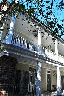 Historic Charleston Foundation
