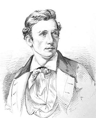 Thomas Crawford (sculptor) - Thomas Crawford, 1846