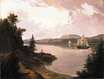 Thomas Doughty View on the St. Croix River near Robbinston.jpg