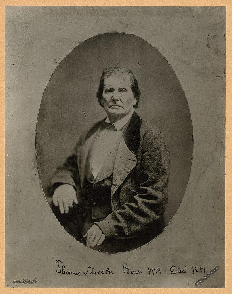 Thomas Herring Lincoln
