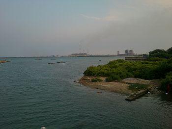 Thoothukudi Beach View.jpg