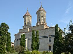 Three Holy Hierarchs Monastery in Iași.jpg