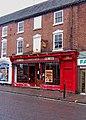 Thresher Wine Shop, 29 High Street - geograph.org.uk - 1599884.jpg