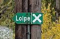 Tiefenbachgraben - cross-country skiing track sign.jpg
