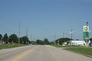 Tigerton, Wisconsin Village in Wisconsin, United States