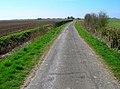 Tillery Lane - geograph.org.uk - 394167.jpg
