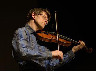 Tim Kliphuis Dutch musician