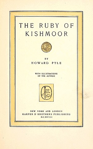 Title page--The ruby of Kishmoor.jpg