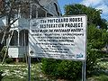 Titusville Pritchard House sign02.jpg