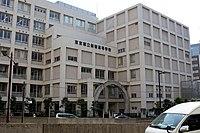 Tokyo Metropolitan Shinjuku High School 03.jpg