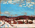 Tom Thomson - Early Spring - Google Art Project.jpg
