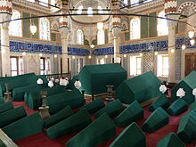 Tomb of Sultan Selim II - 06.JPG