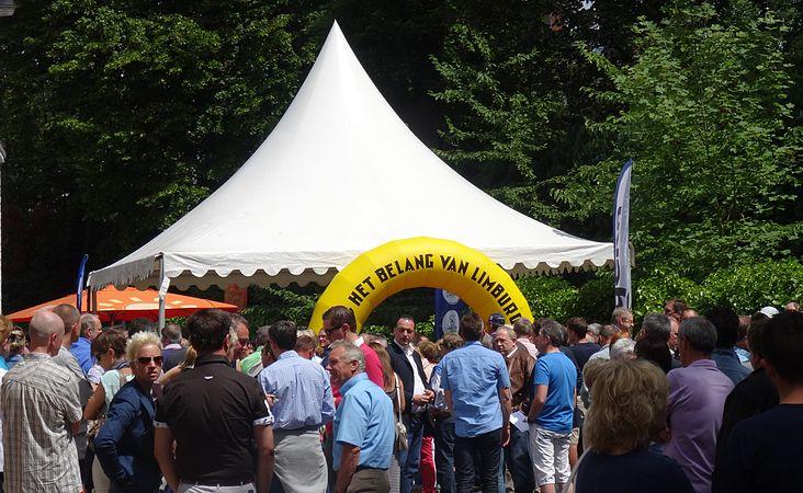 Tongeren - Ronde van Limburg, 15 juni 2014 (E040).JPG