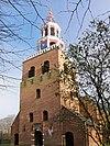 toren petruskerk pieterburen