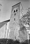toren naar het noorden, naar het zuid-westen en naar het oosten - bedum - 20028661 - rce