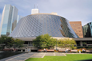 Roy Thomson, 1st Baron Thomson of Fleet - Roy Thomson Hall in the downtown Entertainment District is named after Roy Thomson