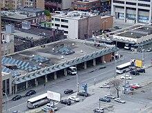 Toronto bus terminal schedule new york
