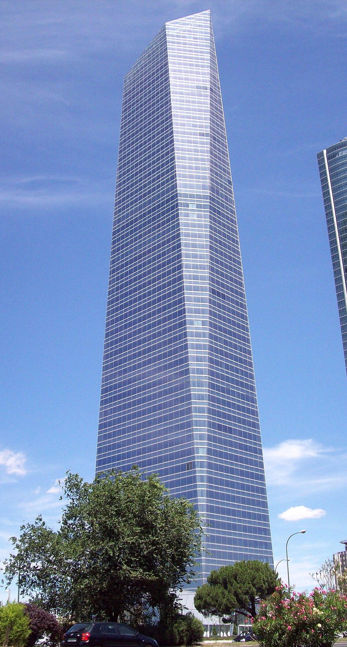 05a216b2b940 Torre de Cristal - Wikipedia