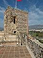 Torre del Homenaje del Castillo Sohail (Fuengirola).jpg