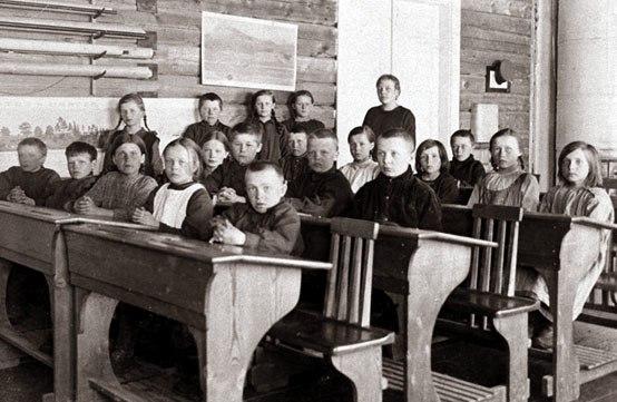 Torvisen kansakoulu 1924-26.jpg