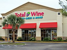 photo regarding Total Wine Coupon Printable named General Wine Much more - Wikipedia