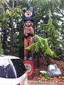 Totem Pole in front of MOA..jpg