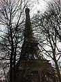 Tour Eiffel - Parc du Champ-de-Mars, 75007 Paris, France - panoramio (35).jpg