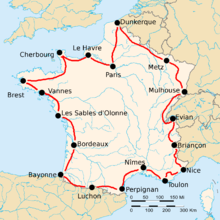 Tour De France Theme Tune Channel