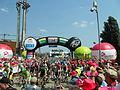 Tour de Pologne 2014 – 1. etap w Gdańsku (3).JPG