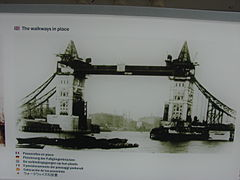Tower Bridge, London Under Construction 2.jpg