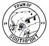 Official seal of Southport, New York