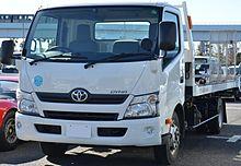 トヨタ・ダイナ Wikipedia