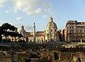 Trajan's Forum in Rome.jpg