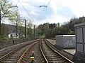 Tramhaltestelle Helsa Bahnhof, 2, Helsa, Landkreis Kassel.jpg
