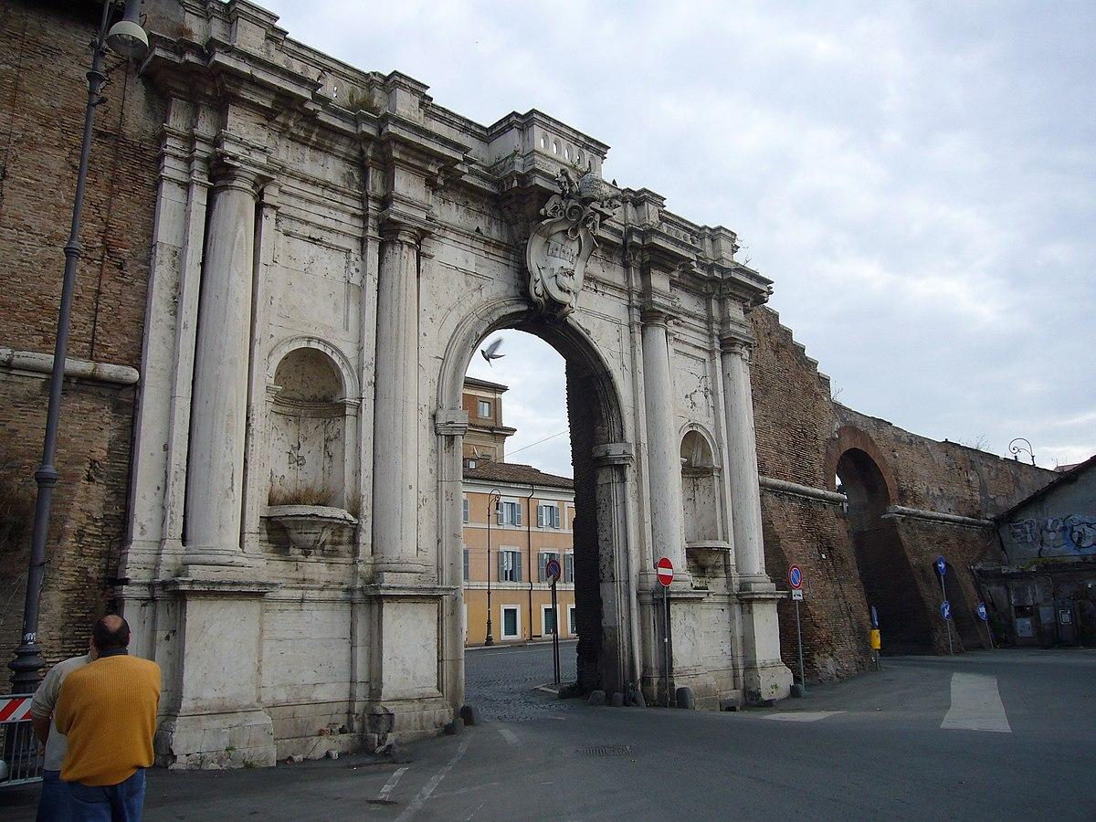 Porta portese wikipedia - Porta portese roma case ...