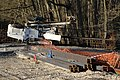 Travaux de restauration de la continuité écologique de la Mérantaise à Gif-sur-Yvette le 1er janvier 2015 - 09.jpg