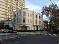 Tres Arroyos 1106, esquina Espinosa, Caballito, Art Decó.jpg
