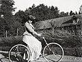 Tricycle Fortepan 84111.jpg
