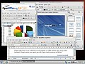Trisquel GNU Linux 3.0 screenshot - Office.jpg